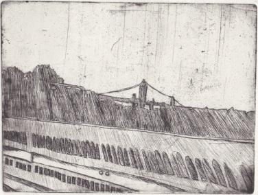 Gothenburg bridges