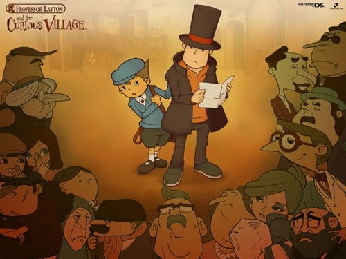 prof-layton-wallpaper