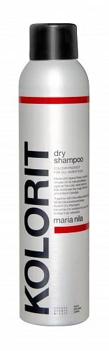 maria nila kolorit dry shampoo